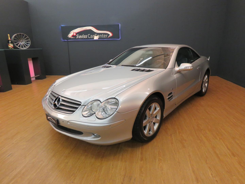 SL 500 Automatic